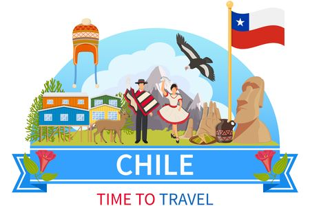 Chile is partying!