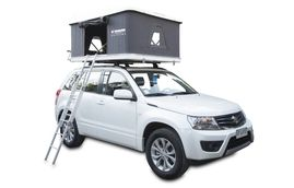 Altiplano 4x4 Nomade, Roof Tent